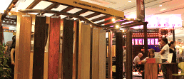 35 years of experience as timber producers and exporters