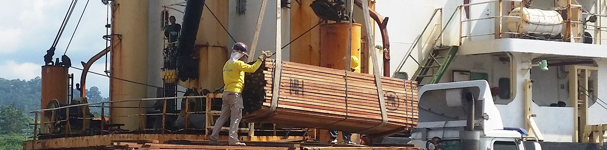 General Sales Conditions Filtra Timber Trading